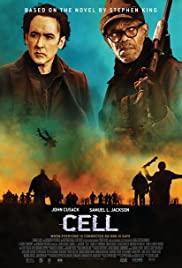 Cell (2016) โทรศัพท์ซอมบี้