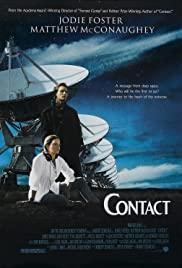 Contact (1997) อุบัติการณ์สัมผัสห้วงจักรวาล