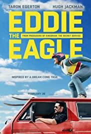 Eddie the Eagle (2016) ยอดคนสู้ไม่ถอย