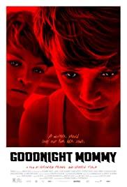 Goodnight Mommy (2014) แม่ครับ หลับซะเถอะ