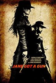 Jane Got a Gun (2015) เจนปืนโหด