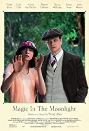 Magic in the Moonlight (2014) รักนั้นพระจันทร์ดลใจ