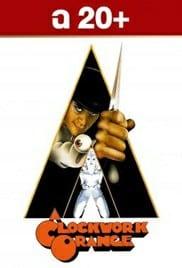 A Clockwork Orange (1971) เครื่องจักรที่บิดเบี้ยว