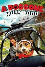A Doggone Hollywood (2017) 1 หมาในฮอลลีวู้ด