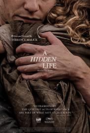A Hidden Life (2019) ชีวิตที่ซ่อนเร้น