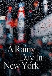 A Rainy Day in New York (2019) วันฝนตกในนิวยอร์ก