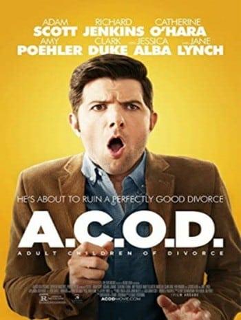 A.C.O.D. (2013) บ้านแตก ใจไม่แตก