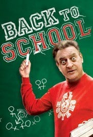 Back to School (1986) มหา'ลัยวัยกึ๊กส์