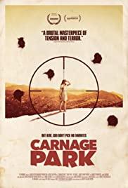 Carnage Park (2016) คนทมิฬ ถิ่นมหาโหด