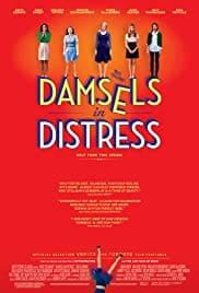 Damsels in Distress (2011) แก๊งสาวจิ้นอยากอินเลิฟ