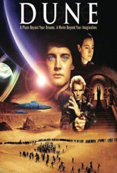 Dune (1984) ดูน สงครามล้างเผ่าพันธุ์จักรวาล