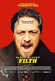 Filth (2013) ตำรวจพันธุ์จิตป่วน