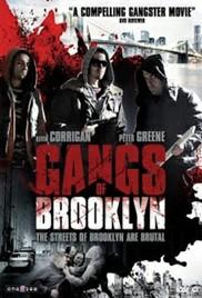 Gangs of Brooklyn (2012) คนโฉดเมืองอันธพาล