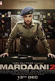 Mardaani 2 (2019) มาร์ดานี่ สวยพิฆาต 2