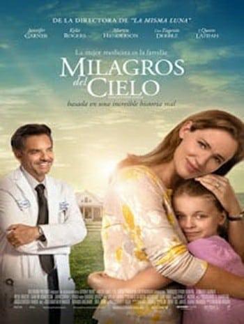 Miracles from Heaven (2016) ปาฏิหาริย์จากสวรรค์