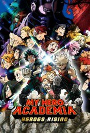 My Hero Academia Heroes Rising (2019) วีรบุรุษกู้โลก
