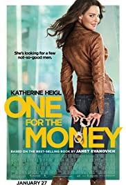 One for the Money (2012) สาวเริ่ดล่าแรด