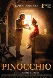 Pinocchio (2019) พิน็อคคิโอ