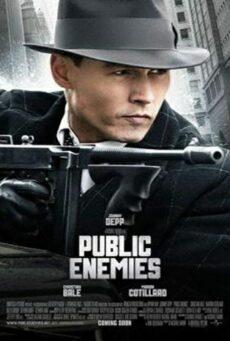 Public Enemies (2009) วีรบุรุษปล้นสะท้านเมือง