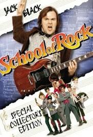 School of Rock (2003) ครูซ่า เปิดตำราร็อค
