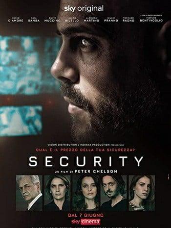 Security (2021) ระบบอันตราย
