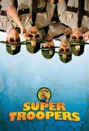 Super Troopers (2001) ตำรวจเจ๋ง สน.เต็งหนึ่ง