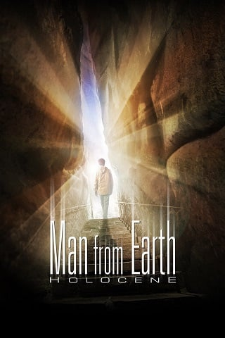 The Man from Earth Holocene (2017) ผู้ชายจากโลกโฮโลซีน