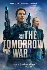 The Tomorrow War (2021) สงครามแห่งอนาคต