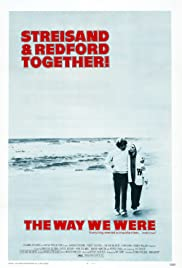 The Way We Were (1973) สุดทางรัก