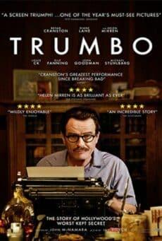Trumbo (2015) ทรัมโบ เขียนฮอลลีวู้ดฉาว