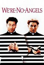 We're No Angels (1989) ก็เราไม่ใช่เทวดานี่ครับ