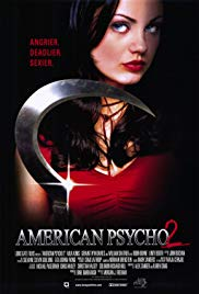 American Psycho 2 All American Girl (2002) อเมริกัน ไซโค 2 สวยสับแหลก