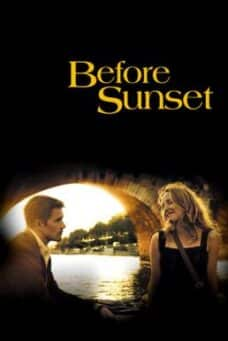 Before Sunset (2004) ตะวันไม่สิ้นแสง แรงรักไม่จาก