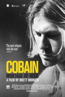 Cobain Montage of Heck (2015) เคิร์ต โคเบน รำลึกราชาอัลเทอร์เนทีฟ