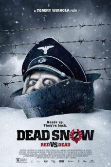 Dead Snow 2 Red vs Dead (2014) ผีหิมะ กัดกระชากโหด