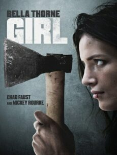 Girl (2020) เกิร์ล สาวทวงแค้น