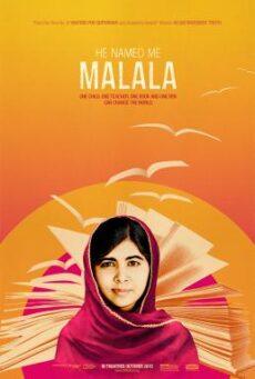 He Named Me Malala (2015) มาลาลา นามเธอเปลี่ยนโลก