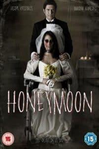 Honeymoon (2014) ฮันนีมูน
