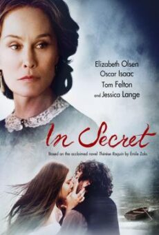 In Secret (2013) รักต้องห้าม มิอาจเลือน