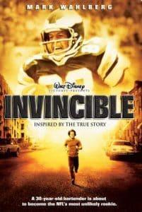 Invincible (2006) อินวินซิเบิ้ล สู้สุดใจ เกมนี้ไม่มีวันแพ้