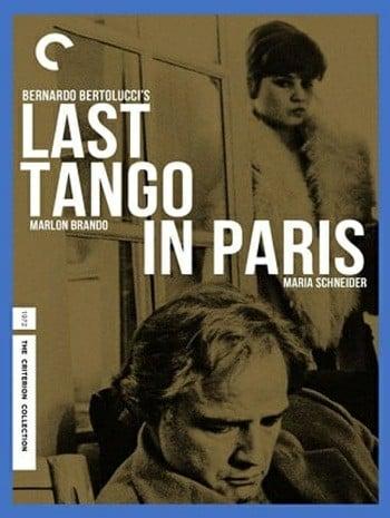 Last Tango in Paris (1972) รักลวงในปารีส
