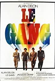 Le gang (1977) มาเฟียครองเมือง
