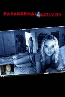Paranormal Activity 4 (2012) เรียลลิตี้ ขนหัวลุก 4