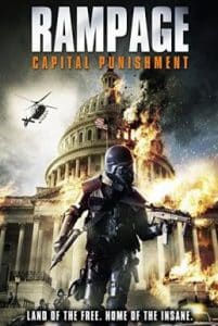 Rampage Capital Punishment (2014) คนโหดล้างเมืองโฉด 2