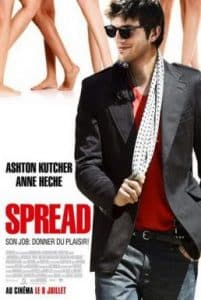 Spread (2009) ผู้ชายไม่ขายรัก