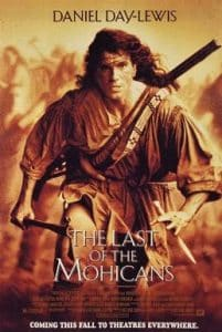 The Last of the Mohicans (1992) โมฮีกันจอมอหังการ
