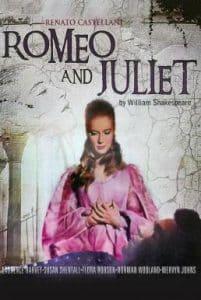 Romeo and Juliet (1954) ตำนานรัก โรมิโอ แอนด์ จูเลียต