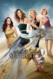 Sex and the City 2 (2010) เซ็กซ์ แอนด์ เดอะ ซิตี้ 2