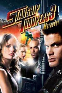 Starship Troopers 3 Marauder (2008) สงครามหมื่นขาล่าล้างจักรวาล 3