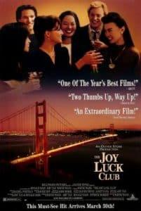 The Joy Luck Club (1993) แด่หัวใจแม่ แด่หัวใจลูก